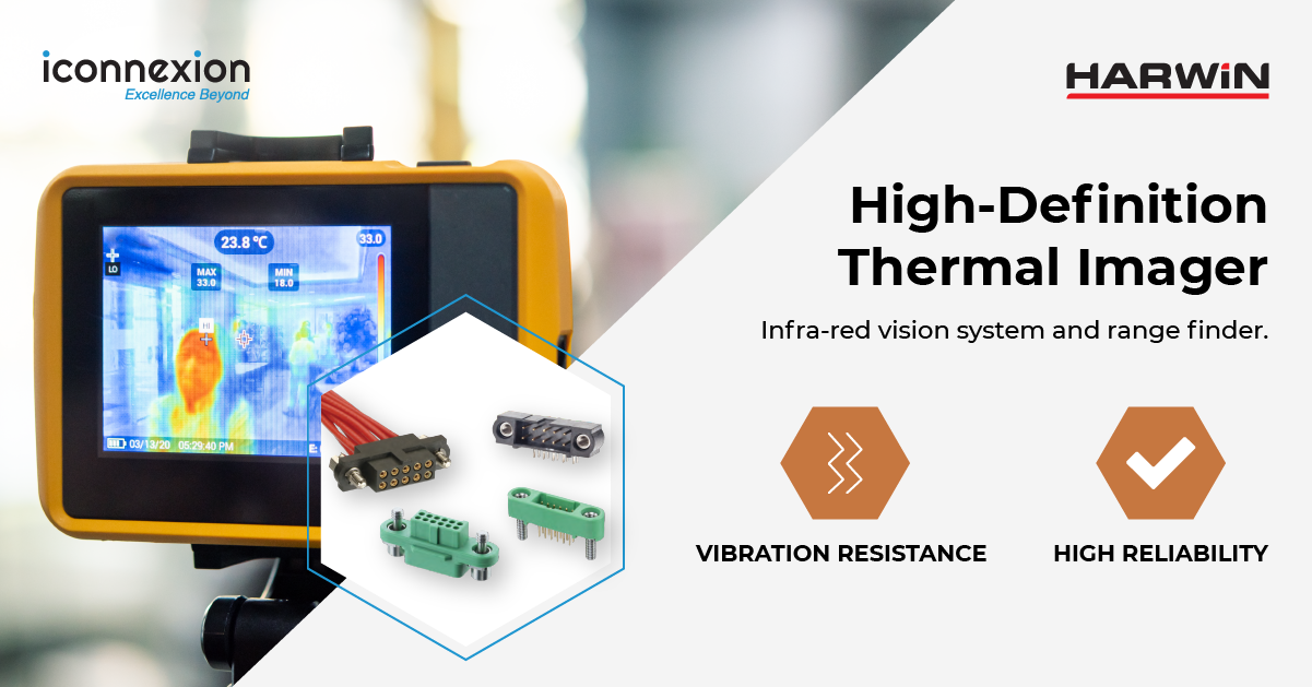 High-Definition Thermal Imager