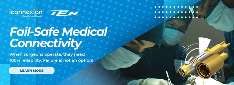 Fail-safe Medical Connectivity